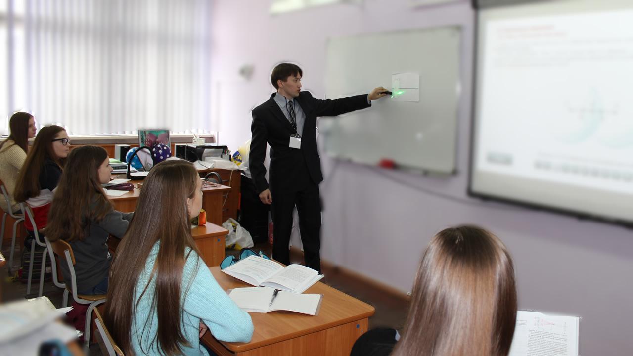 Педагогические проекты на конкурс учитель года